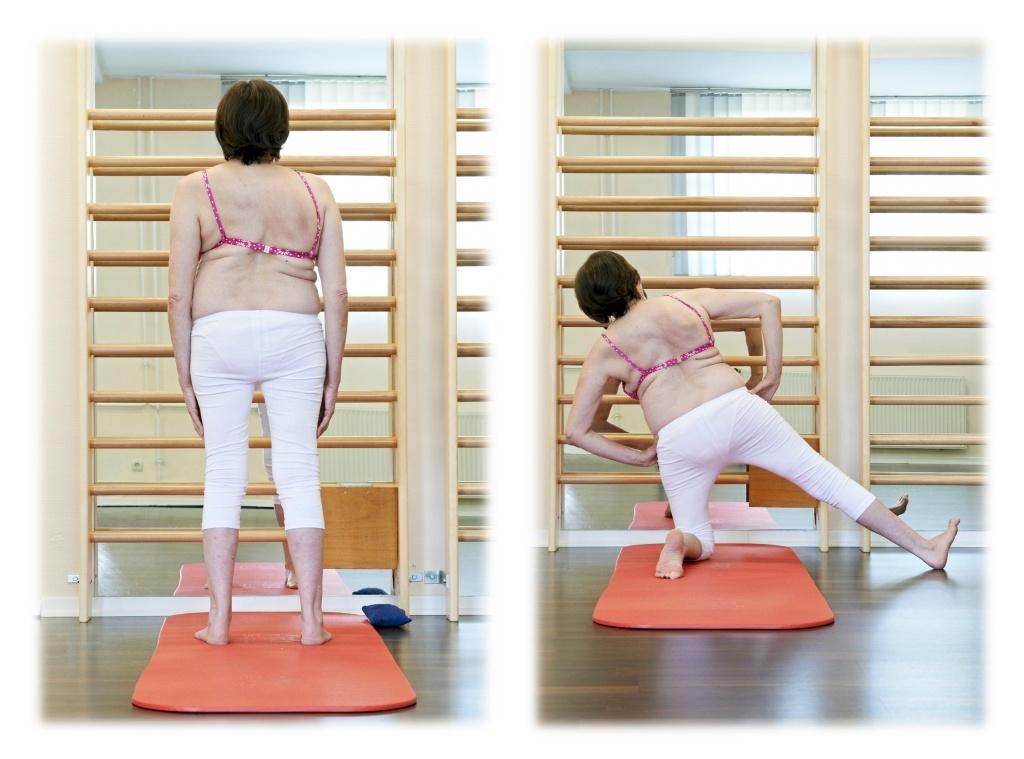 scoliosis yoga exercises - 800×528