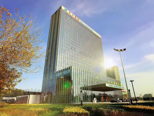 Fengda International Hotel Beijing